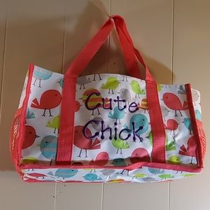 thirty-one Cute Chick Tote